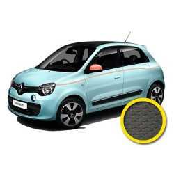 Coprisedile Su Misura Renault Twingo 2014 Blu
