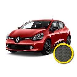 Coprisedile Su Misura Renault Clio Iv 2012 - Blu