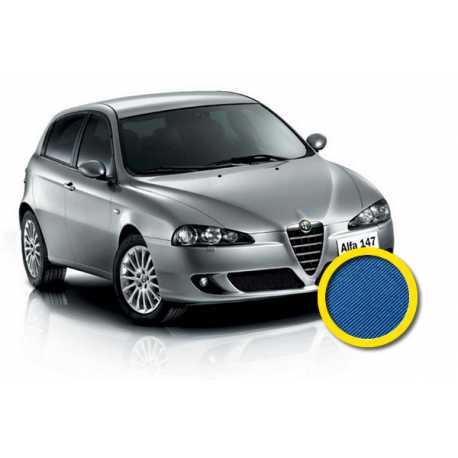 Coprisedili NERI PER ALFA ROMEO 147 COPRISEDILI Auto anteriore