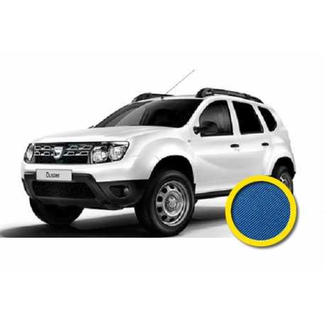 Coprisedile Su Misura Dacia Duster 2011 Blu