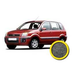 Coprisedile Su Misura Ford Fusion 2002-2012 Grigio