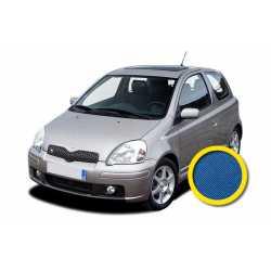 Coprisedile Su Misura Toyota Yaris Blu