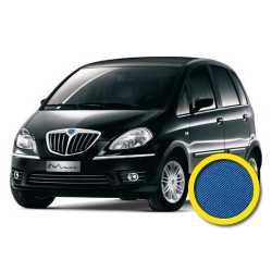 Coprisedile Su Misura Lancia Musa 2003-2011 Blu