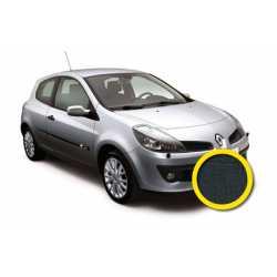Coprisedile Su Misura Renault Clio Iii Nero