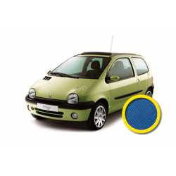 Coprisedile Su Misura Renault Twingo Blu